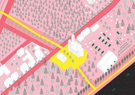 Děčín 2070 - vize pro Shrinking City